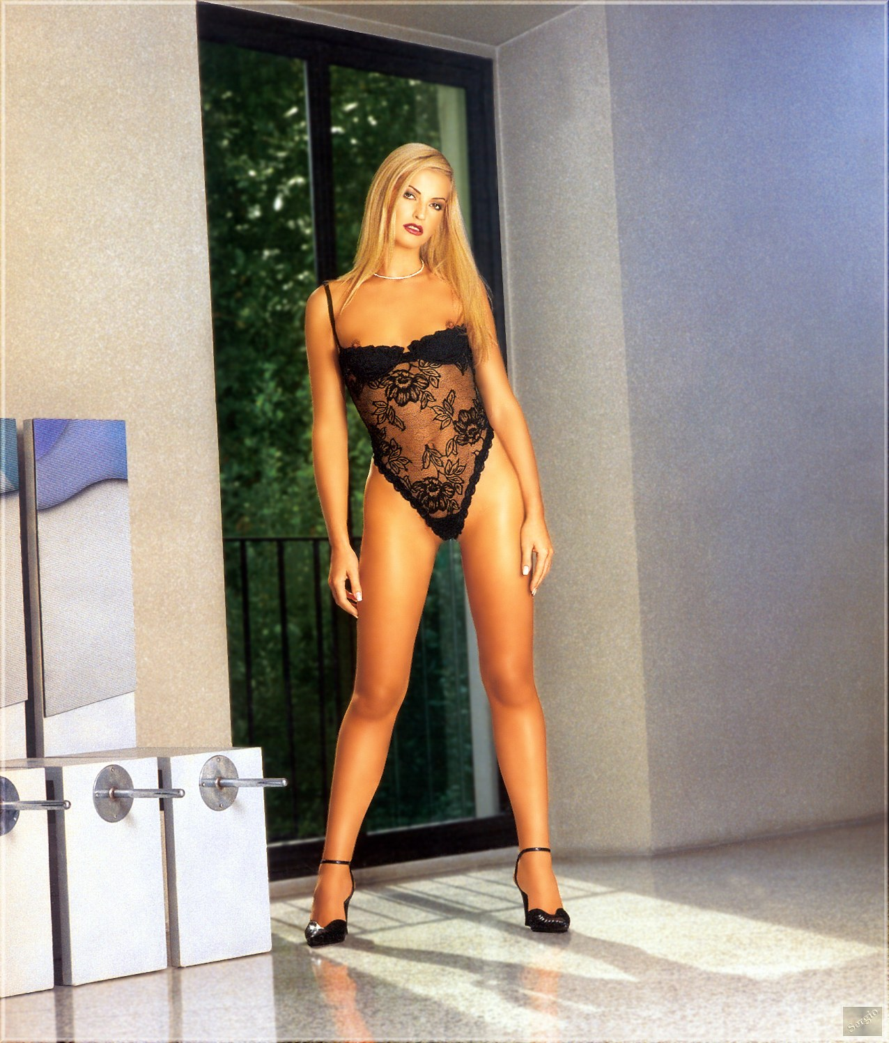 Эротические фото жен олигархов 7 фотография